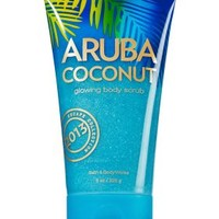 Aruba Coconut Body Scrub   - Signature Collection - Bath & Body Works