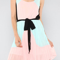 Candy Floss Dress: Pastel [121391-O6-S] - $48.99 : Spotted Moth, Chic and sweet clothing and accessories for women