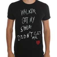 The Walking Dead Didn't Get Me T-Shirt