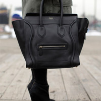 celine bag black - Google zoeken