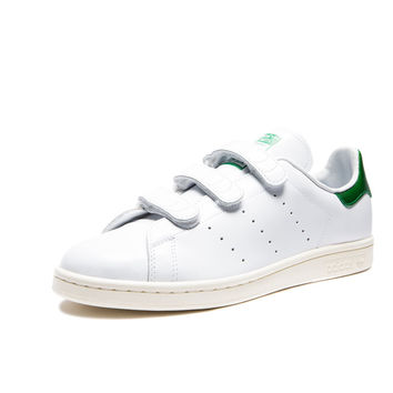ADIDAS STAN SMITH CF NIGO - WHITE/GREEN | Undefeated