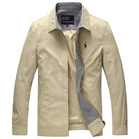 Boys & Men Polo Ralph Lauren Cardigan Jacket Coat