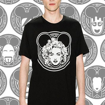 CHRISTOPHER  LEE SAUVE MadMaus Personality Tee - Various Styles