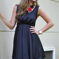 Fatal Attraction Dress: Black | Hope's
