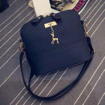 Winter Summer Stylish Mini Bags Ladies One Shoulder Messenger Bags [6582518855]