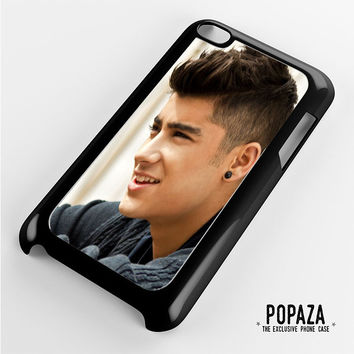 zayn malik one direction iPod Touch 4 Case