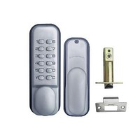 10 Digit Keyless Mechanical Door Lock