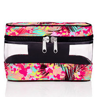 Spring Break Train Case - PINK - Victoria's Secret