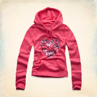 Point Vicente Sweatshirt