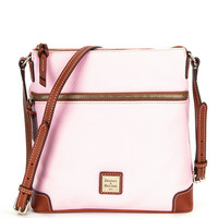 Dooney & Bourke Pebble Cross-Body Bag | Dillards