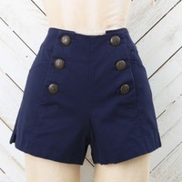 Others Follow River Sailor Shorts | Altar'd State