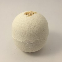 Oatmeal, Milk & Honey Bath Bomb