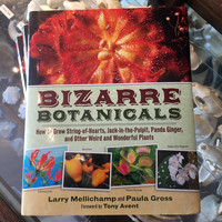 Bizarre Botanicals by Larry Mellichamp and Paula Gross