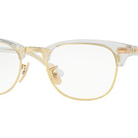 Ray-Ban RX5154 Clubmaster 5762