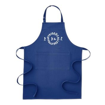 A Tribe Called Quest, My City Apron