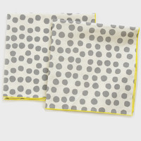 Dots Cloth Napkin 2-Pack