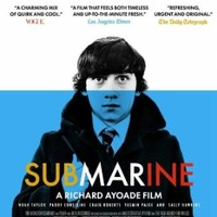 Submarine - Movie Poster - 11 x 17 Inch (28cm x 44cm)