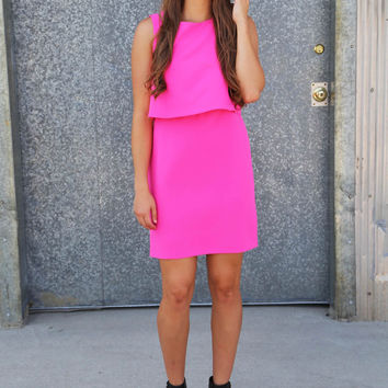 Hot Pink Party