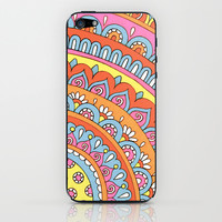 Sunny Day iPhone & iPod Skin by PeriwinklePeacoat | Society6