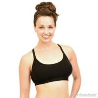 bamboobies Yoga Nursing Brahhh - NEW!