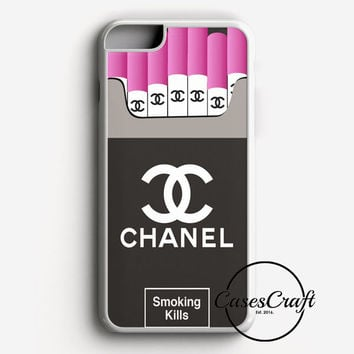 Chanel Alchimie Nail Polish iPhone 7 Case | casescraft