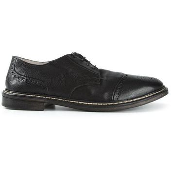 ICIKIN3 Mars¨¨ll brogue detailing lace-up shoes