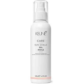 Keune Care Sun Shield Oil 4.2 Oz