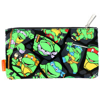 TEENAGE MUTANT NINJA TURTLES POUCH