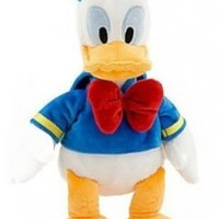 Disney Donald Duck Plush Toy -- 18''