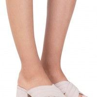 Jeffrey Campbell Shoes BERDINE Shop All in Nude