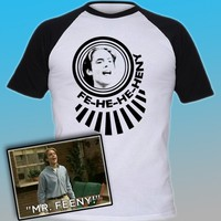 Girl Meets World Inspired Feeny Call T-Shirt