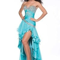 Nina Canacci 6007 Dress at Peaches Boutique