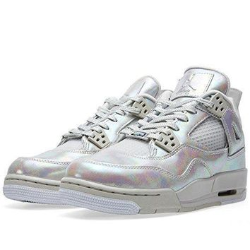 AIR JORDAN 4 RETRO PEARL GG '30TH ANNIVERSARY' - 742639-045 jordans 4