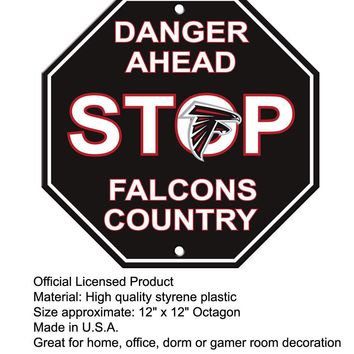 Licensed Official Brand New NFL Atlanta Falcons Pick Your Gear / Accessories Official Licensed