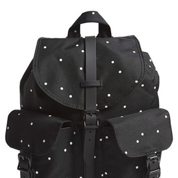 Herschel Supply Co. 'Dawson - Mid Volume' Backpack - Black