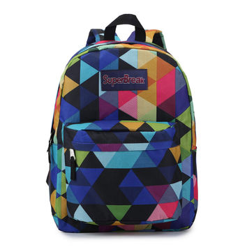 College Back To School Casual Hot Deal On Sale Stylish Comfort Pc Backpack [4962073284]