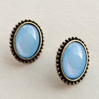 Elegant Blue Skies Earrings