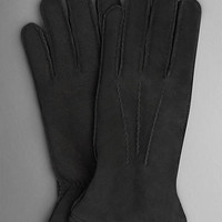 Merino Shearling Gloves