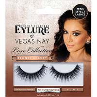 Vegas Nay Bronze Beauty Lashes | Ulta Beauty