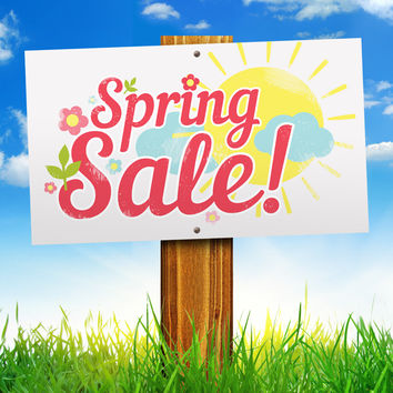 Spring Cleaning Sale Item - Reserved Listing