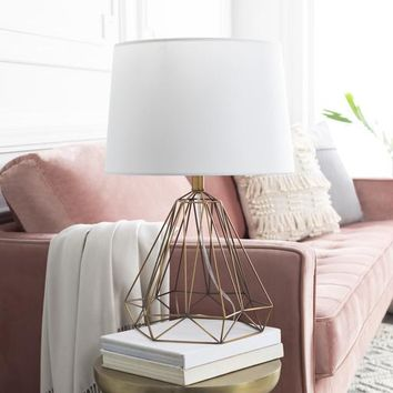 Steele Table Lamp - Large