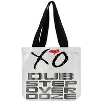 Dub Step Over Dose XO - Totebags