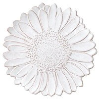 S/4 Bellezza Bloom Assorted Salad Plates