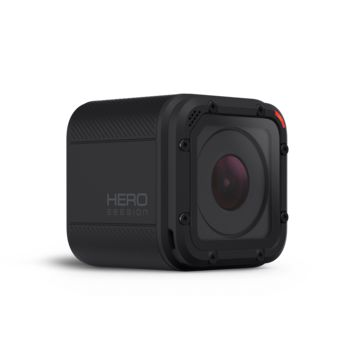 GoPro - HERO Session Waterproof Camera