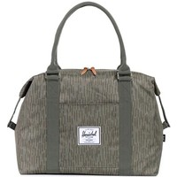 Men's Herschel Supply Co. 'Strand' Duffel Bag - Black