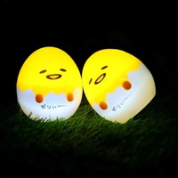 Gudetama Mini Lamp Night Light