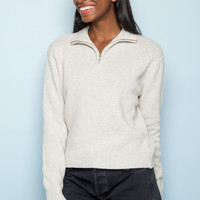 Natalie Sweater - Pullovers - Sweaters - Clothing