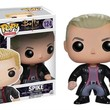 POP Television (VINYL): Buffy The Vampire Slayer - Spike - Buffy The Vampire Slayer Funko Figures