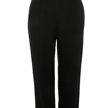 Ruffle Waist Trousers - Pants & Leggings - Clothing