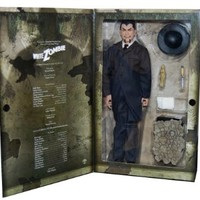 Bela Lugosi White Zombie 12in Collectors figure by Sideshow